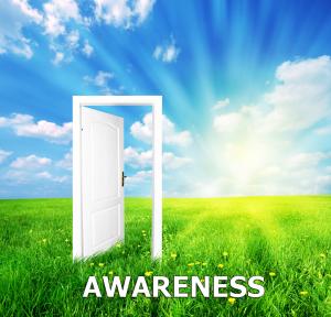 świadomość-awareness